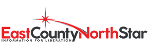 East county north star logo